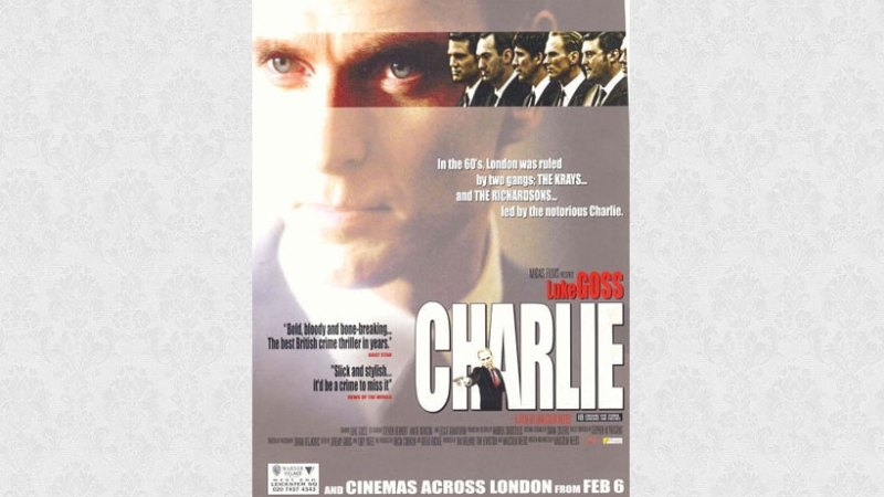 Charlie 2004