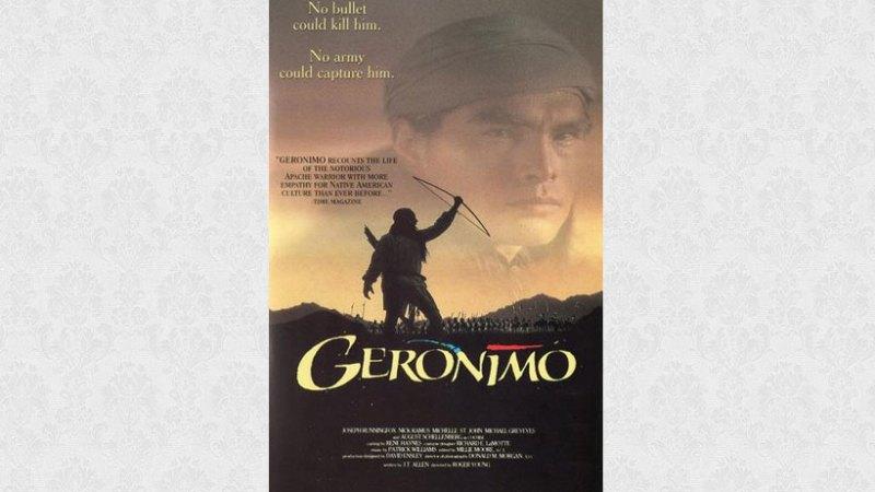 Geronimo 1993