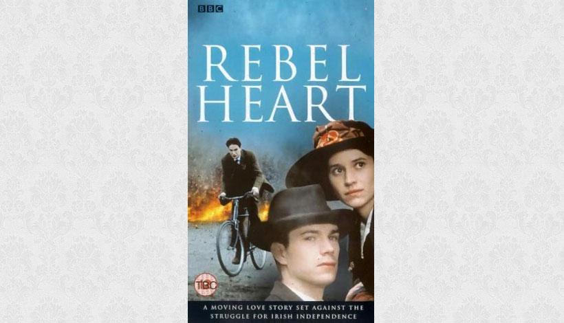 Rebel Heart (2001)