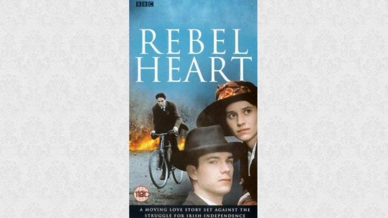 Rebel Heart 2001