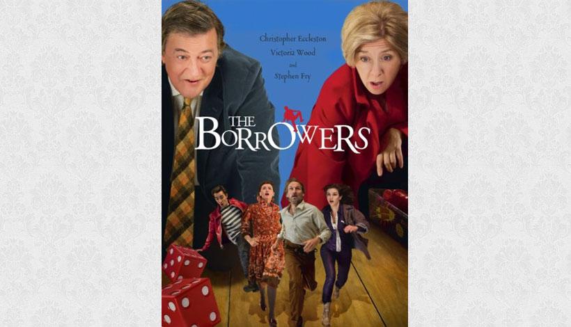 The Borrowers (2011)