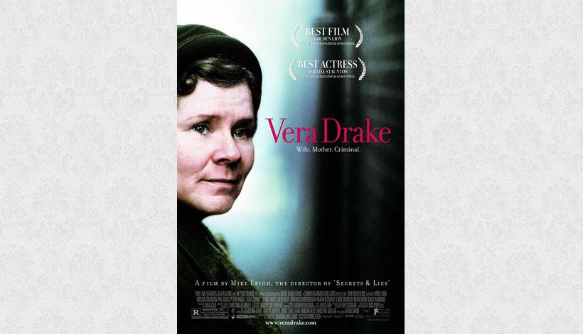 Vera Drake (2004)