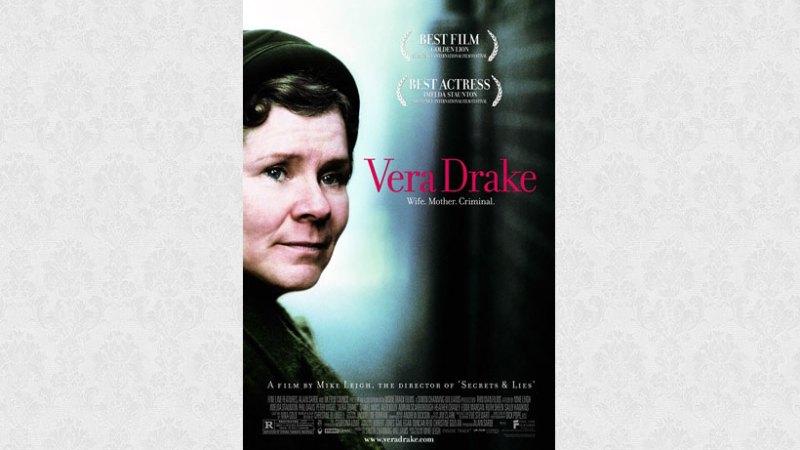 Vera Drake 2004