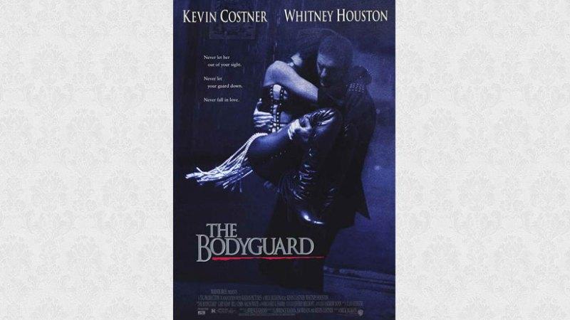 Thr Bodyguard 1992