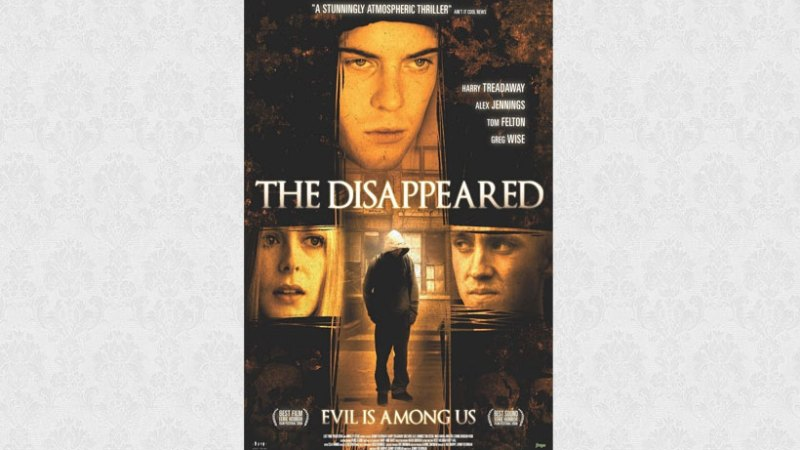 The Disappeared 2008