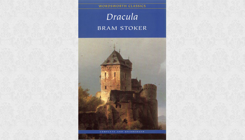 Dracula by Bram Stoker (1897)