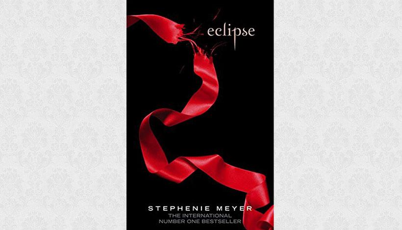 Eclipse by Stephenie Meyer (2007)