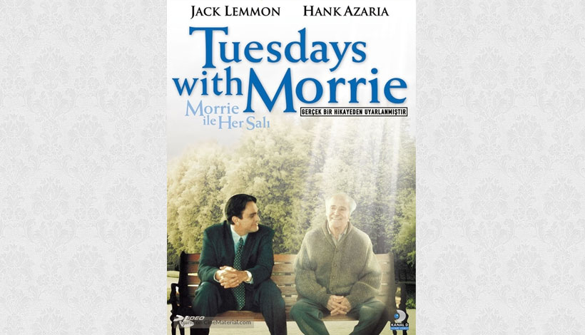 Tuesdays with Morrie (1999)