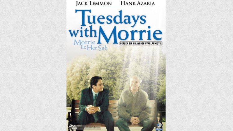 Tuesdays With Morrie 1999