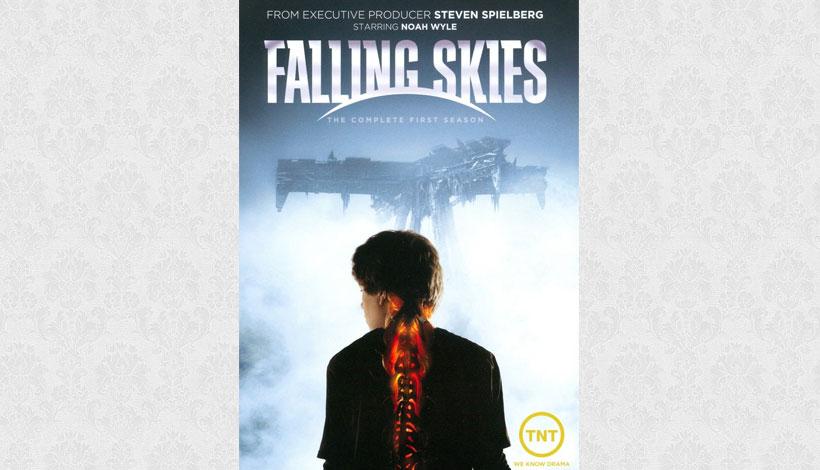 Falling Skies: Series 1 (2011)