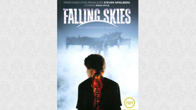 Falling Skies series 1