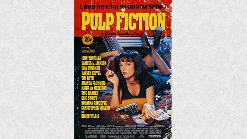 Pulp Fiction 1994