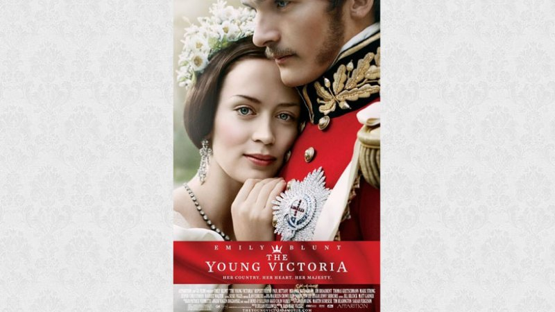 Young Victoria 2009