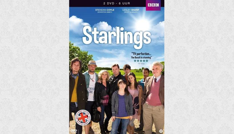 Starlings: Series 2 (2013)