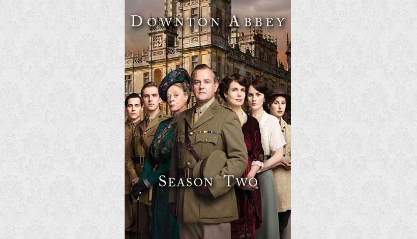 Downton Abbey: Series 2 (2011)