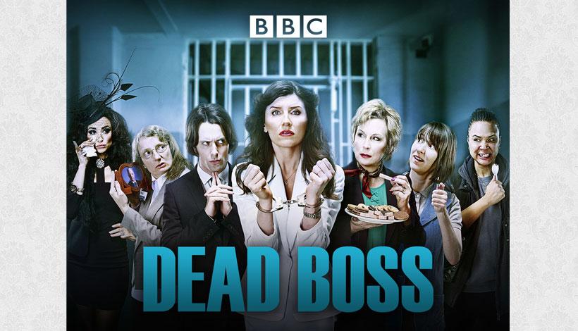 Dead Boss: Series 1 (2012)
