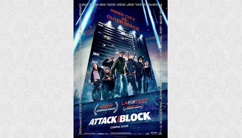Attack the Block (2011)