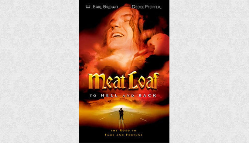 Meat Loaf: To Hell and Back (2000)