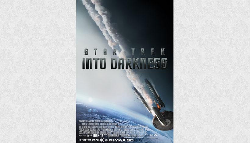 Star Trek Into Darkness (2013)