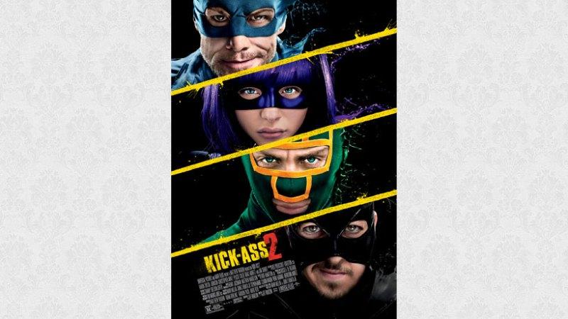 Kick-Ass 2 2013