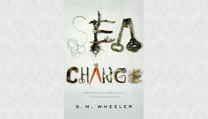 Sea Change by SM Wheeler (2013)