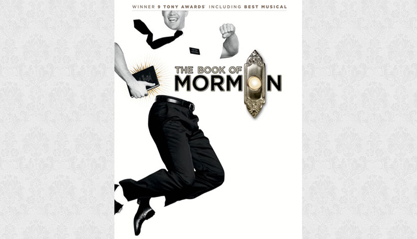 The Book of Mormon (West End)