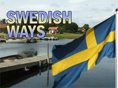 Swedish Ways