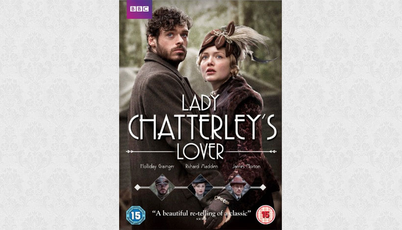 Lady Chatterley's Lover (2015)