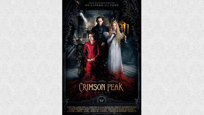 Crimson Peak 2015