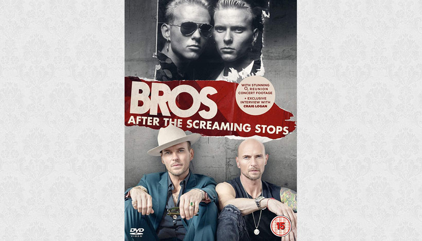 Bros: After The Screaming Stops (2018)