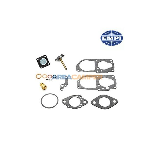 Kit juntas carburador Solex motores Tipo 4 PDSIT 32 2-3 e