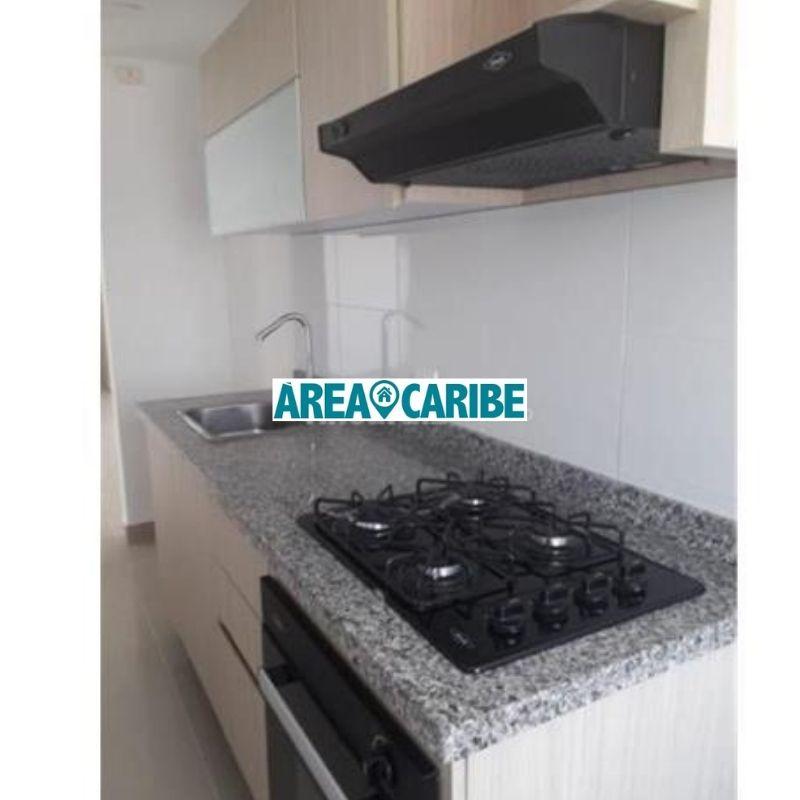 Apartamento en Arriendo Barranquilla Nuevo Horizonte