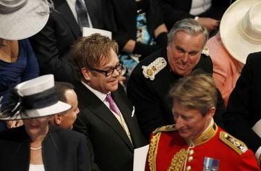 0011 The Royal Wedding