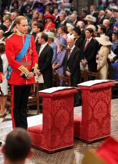 0034 The Royal Wedding