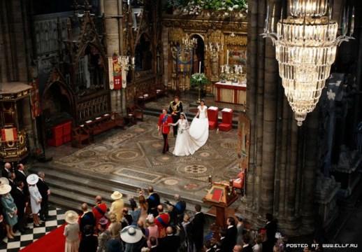 0058 The Royal Wedding