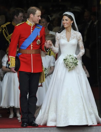 0067 The Royal Wedding