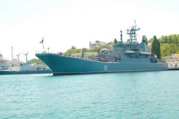 0574 Familie Sevastopol