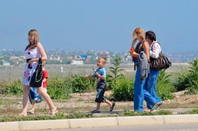 0644 Familie Sevastopol