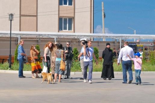 0647 Familie Sevastopol