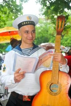 2564 Familie Sevastopol