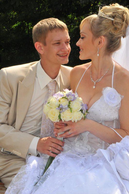 Свадебная фотография. Откровенные желания. Автор свадебный фотограф Сергей Рыжков
