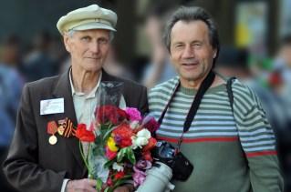 Профессиональные фотографы в Киеве. Галерея фото портретов знаменитостей 235