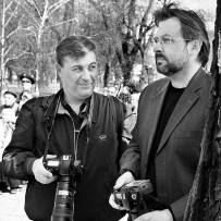 Профессиональные фотографы в Киеве. Галерея фото портретов знаменитостей 238