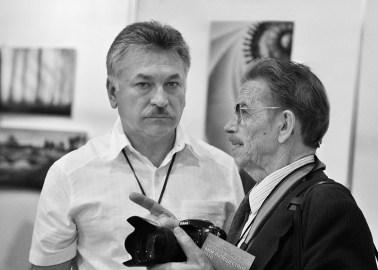 Профессиональные фотографы в Киеве. Галерея фото портретов знаменитостей 250