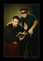 Профессиональные фотографы в Киеве. Галерея фото портретов знаменитостей 312