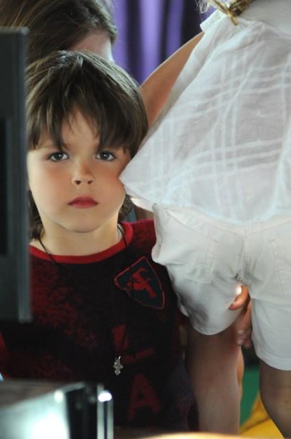 Фотосессии детей - это инвестиции в будущее своей семьи 10