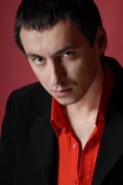 Фото портреты знаменитостей. Профессиональный фотограф в Киеве. 49
