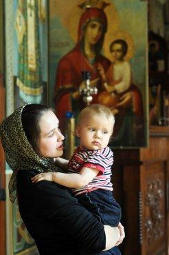 Фотосессия. Тихая палитра Ионинского.... Фото ребенка 10