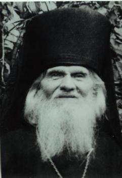 Портрет, в житии, Преподобный, Лаврентий, Черниговский