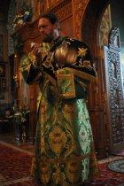 Святая Троица. Фотографии праздничного богослужения из Свято-Троицкого Ионинского монастыря.2013 год. 126